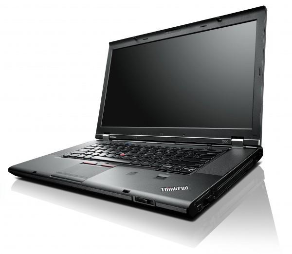 Lenovo ThinkPad T530 Intel i5-3230M, 4GB RAM, 320GB HDD, Full-HD, WIN10 PRO