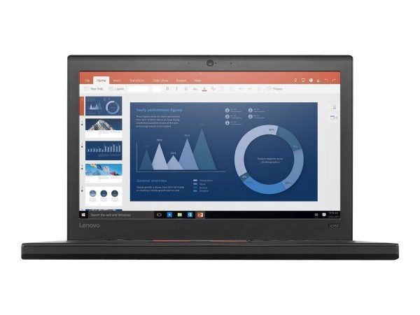 Lenovo ThinkPad X260 i5-6300U 8GB 256GB SSD HD USB 3.0 WWAN CAM W10P Teildefekt
