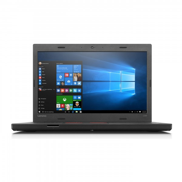 "Lenovo Thinkpad T460, i5-6300U CPU, 8GB RAM, 500GB HDD, 14"" Zoll, HD Display"