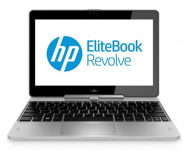 "HP EliteBook Revolve 810 G2 11,6"" Intel i5-4300U 1,9 GHz 4GB RAM 256GB SSD W10P"