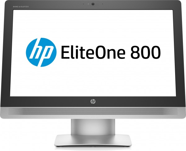 HP EliteOne 800 G2 All in One Intel i5 6.Gen 256 GB SSD 8 GB RAM Windows 10 Pro