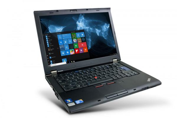 Lenovo Thinkpad T410 HD+ i7-M620 2,67GHz 8GB RAM 256GB SSD DVD WIN 10 PRO