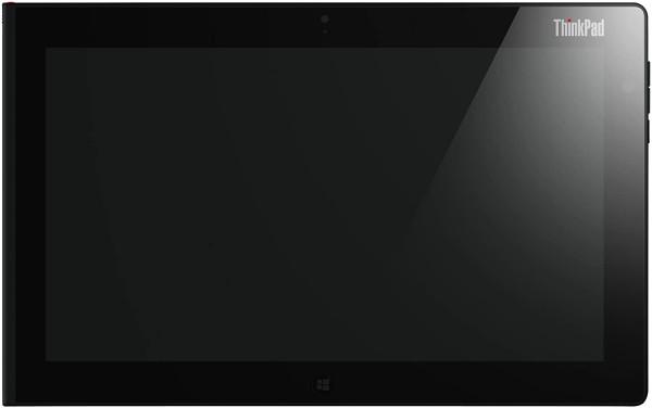 "Lenovo ThinkPad Tab 2 Tablet 10,1"" Intel Z2760 2GB RAM 64GB Flash Win 8 o. Stift"