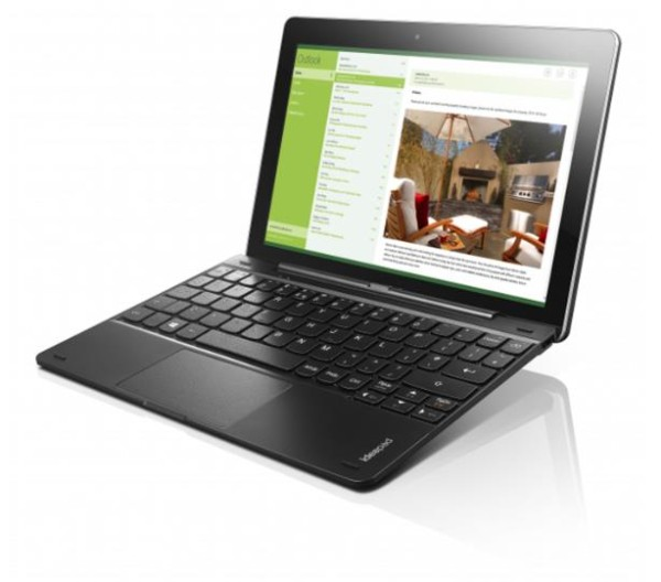 "Lenovo MIIX Tablet 300-10IBY 10,1"" Intel Atom 2GB RAM 32GB Flash"