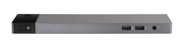 HP Elite Thunderbolt 3 Dock HSTNN-CX01 für ZBook Z Book Studio 15 17 G3 + Kabel 843011-001